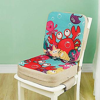 Baby Dining Chair Booster Cushion