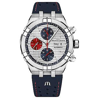 Maurice Lacroix AIKON Mahindra Racing Special Edition Automatic AI6038-SS001-133-4 Watch