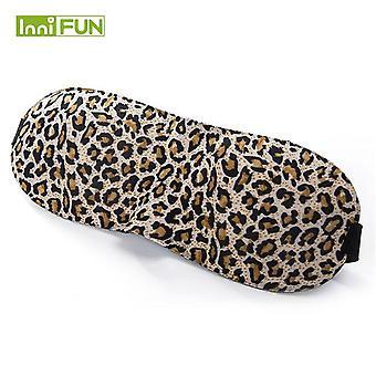 10Pcs 3d sleep eye mask soft sleeping eyeshade nap blindfold home office travel heath care