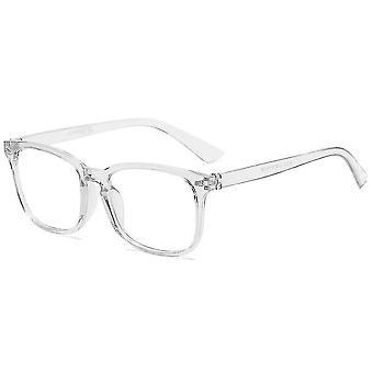 Big Size Square Designer Reading Glasses