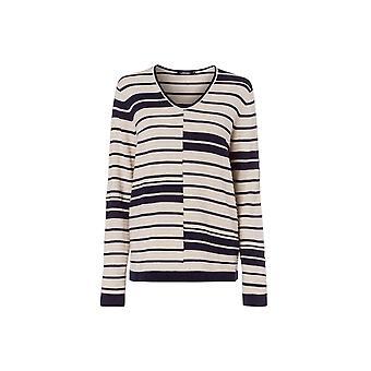 OLSEN Olsen Seashell Sweater 11003416