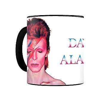 David Bowie Aladdin Sane Heat Change Mok