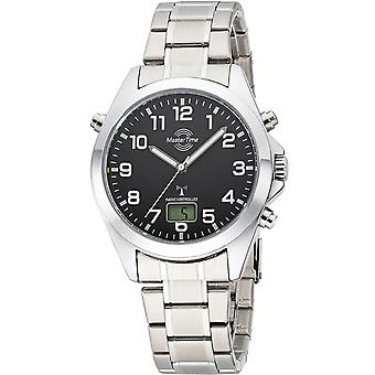 Mens Watch Master Time MTGA-10736-22M, Quartz, 41mm, 3ATM