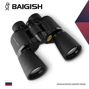 Baigish 20x50 Suuritehoinen sotilasteleskooppi, heikot kevyet yönäkökiikarit metsästykseen