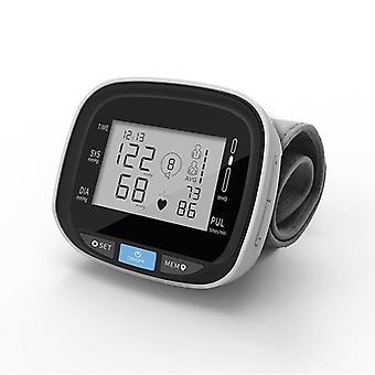 Portable Wrist Digital BP Meter Intelligent