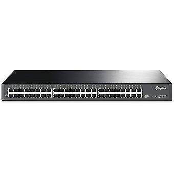FengChun TL-SG1048 48-Port Rackmount Gigabit Switch (PlugPlay, Gigabit Ports, Metallgehäuse,