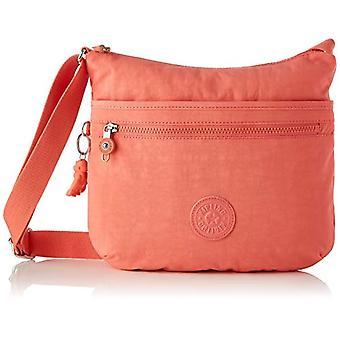 Kipling ARTO, Women's Crossbody Bags, Fresh Coral, One Size
