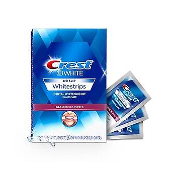 3d White Teeth Whitening Strips Professional Effects Soft Bristle Charcoal Toothbrush Dental
