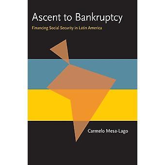 Op weg naar faillissement door Carmelo MesaLago