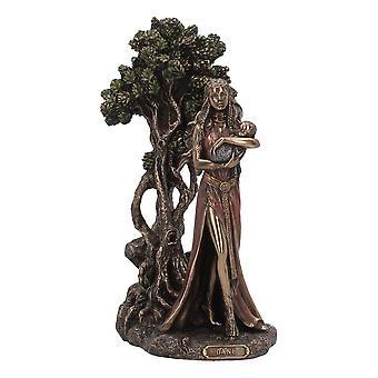Danu Jumalten äiti Figurine