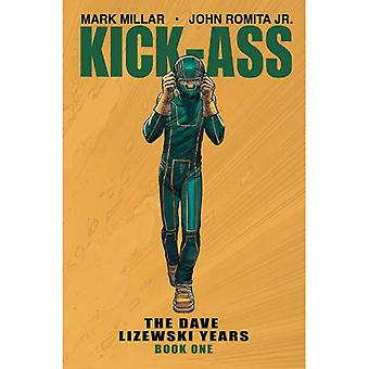 Kick-Ass: Dave Lizewski År: Volym 1