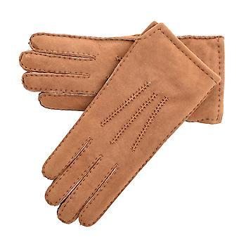 Ladies Luxurious Genuine Sheepskin Gloves