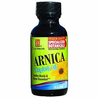 L. A .Naturals Arnica Oil, 1 Oz