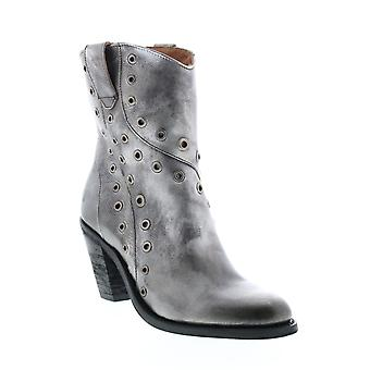 Frye Adult Womens Mustang Grommet Short Ankle & Booties Boots