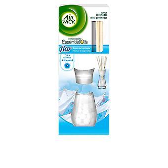 Aer-fitil Varitas Perfumadas Frescor Ropa Limpia 30 Ml Unisex