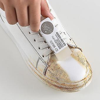 Reinigung Eraser Wildleder Schaffell Matt Leder und Leder Stoff Pflege Schuhe Pflege Lederreiniger