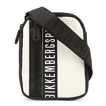 Bikkembergs - Bolsos Crossbody Hombre E2BPME170012