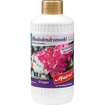 MAIROL رودوديندرون الأسمدة السائلة، 500 مل، رودوديندرونوول