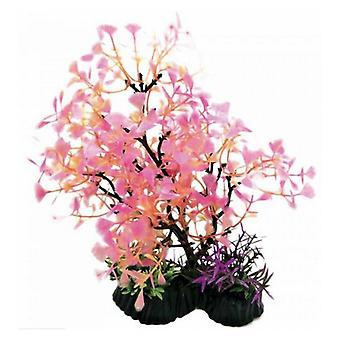 Penn Plax Bonsai Plant 11-12» Rose - 1 compte