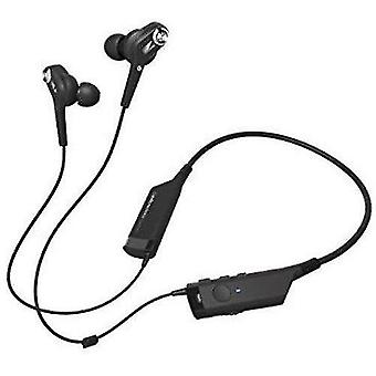 Usb adapters ath-anc40bt active noise cancelling wireless in-ear headphones