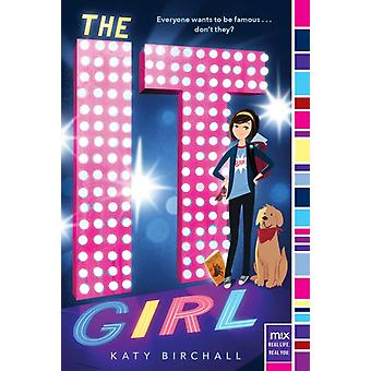 The It Girl 1 by Katy Birchall