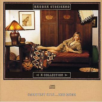 Barbra Streisand - Barbra Streisand: Greatest Hits collectie [CD] USA import