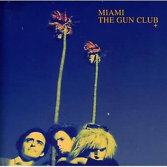 Gun Club - Miami [CD] USA import