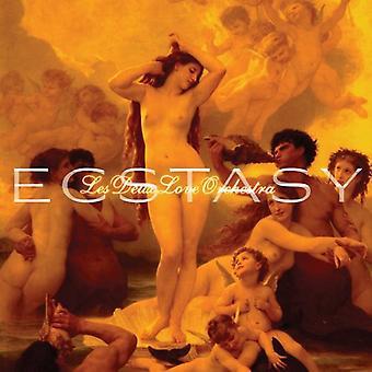 Les Deux amor orquestra - Ecstasy [CD] EUA importar