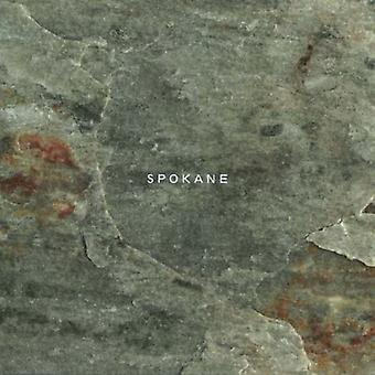 Spokane - Measurement [CD] USA import