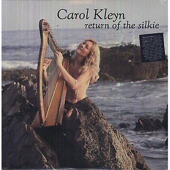Carol Kleyn - Return of the Silkie [Vinyl] USA import