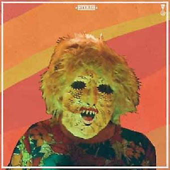 Ty Segall - Melted [Vinyl] USA import