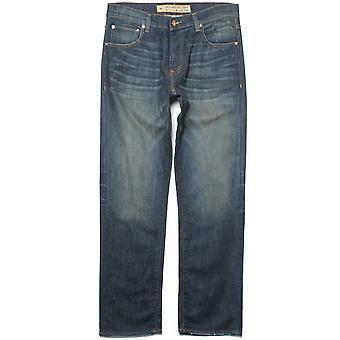 LRG True raka Jeans slitna Vintage