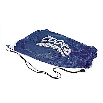 Zoggs Aqua Sports CarryAll Mesh Bag- Navy