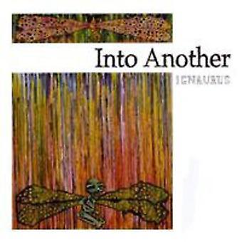 Into Another - Ignaurus [Vinyl] USA import