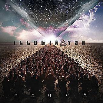 Cage9 - Illuminator [CD] USA import