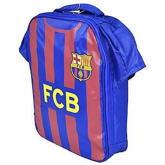 FC Barcelona Official Childrens/Kids Kit Design Lunch Bag