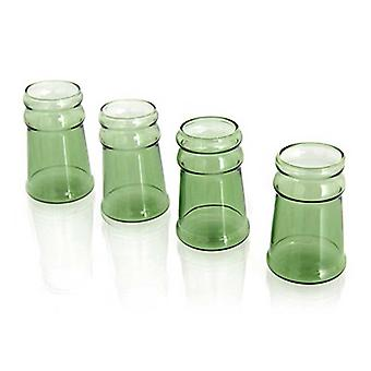 Bottle Neck Shot Glasses