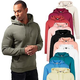 Urban classics - basic Sweatshirt Hoody