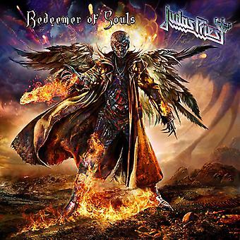 Judas Priest - Redeemer of Souls [Vinyl] USA import