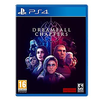 Dreamfall Chapters (PS4) - New