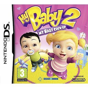 Min baby 2 (Nintendo DS)-nya