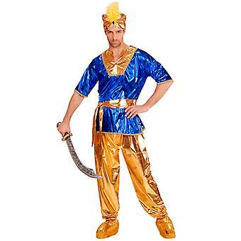 Costume de Sultan