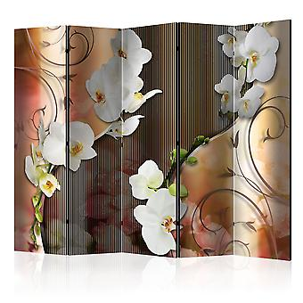Biombo - Orchid II [Room Dividers]