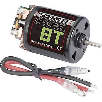 Absima tracțiune B-spec model auto perie motor 36500 RPM transformă: 10
