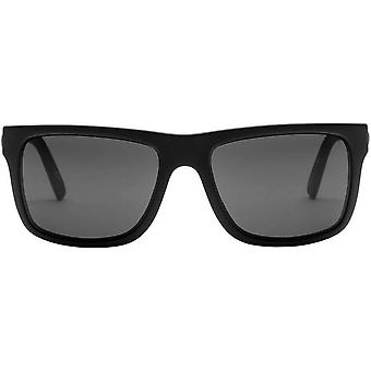 Electric California Swingarm S Sunglasses - Matte Black/Grey