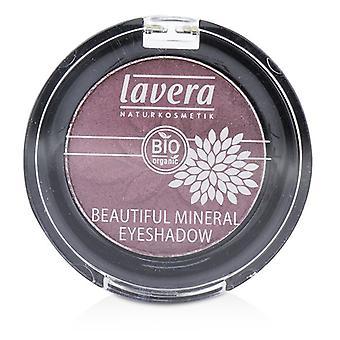 Lavera schöne Mineral Lidschatten - # 38 Burgunder Glam - 2g/0,06 oz