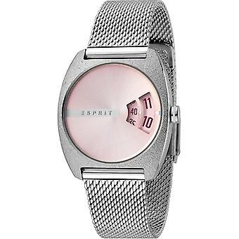 שעון נשים אספרי-דיסק ES1L036M0055