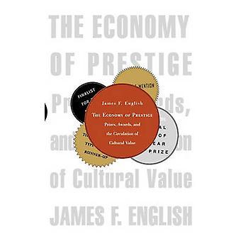Die Wirtschaft des Prestige - Preise - Preise- und die Zirkulation von Cul