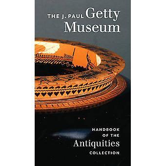 J. Paul Getty Museum handboken av Antiquities samlingen av Ke