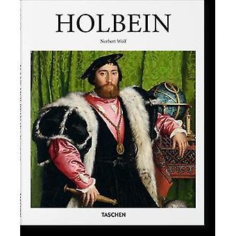 Holbein av Norbert Wolf - 9783836563727 bok